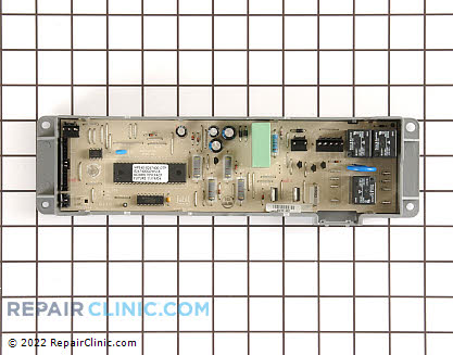 Whirlpool Dishwasher Control Board