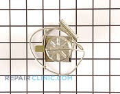 Temperature Control Thermostat - Part # 1608240 Mfg Part # 7016009