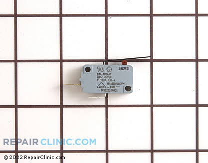 Ge Refrigerator Micro Switch