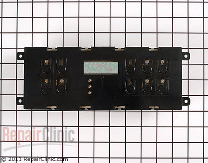 Oven Control Board 316207522       Main Product View