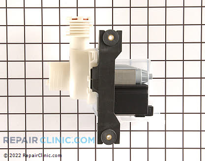 Drain Pump (OEM)  137108000