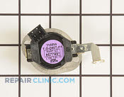 High Limit Thermostat - Part # 1201574 Mfg Part # 8577891