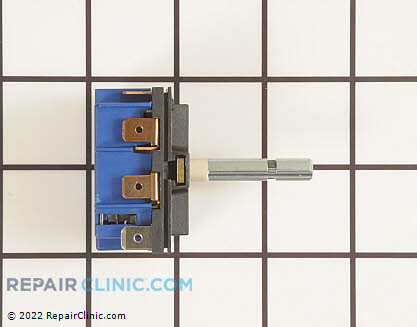 Surface Element Switch 9759474 Main Product View