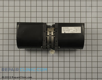 Exhaust Fan Motor (OEM)  6549W1V006P