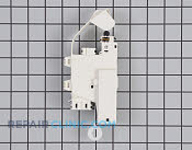 Door or Lid Latch Assembly - Part # 1515091 Mfg Part # W10253483