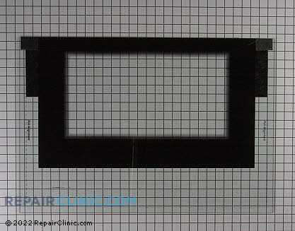 Outer Door Glass (OEM)  316452700, 1163671