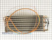 Evaporator/heat-x assy (700tc/i) starting with #m1 - Part # 819024 Mfg Part # 4201900