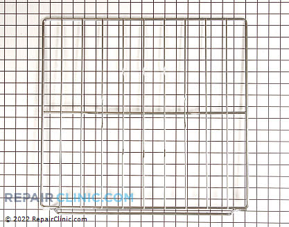 Wire Shelf 367629 Main Product View