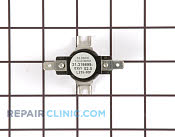 High Limit Thermostat - Part # 1242227 Mfg Part # Y0316699