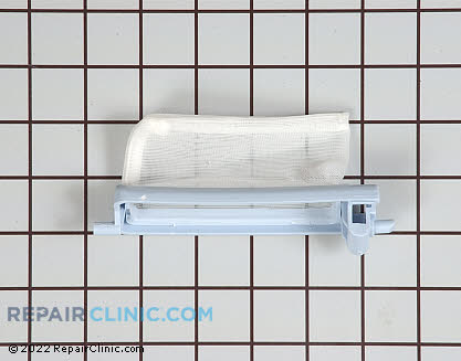 Lint Filter (OEM)  WD-2800-25, 1226171