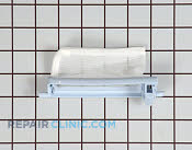 Lint Filter - Part # 1226171 Mfg Part # WD-2800-25