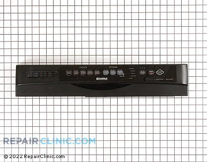 Touchpad and Control Panel (OEM)  8558946