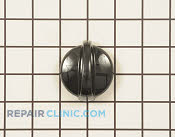 Knob - Part # 1472746 Mfg Part # WB03K10216