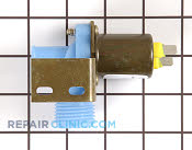 Surface Burner Valve - Part # 652655 Mfg Part # 563124