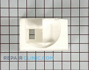 Air Duct - Part # 640330 Mfg Part # 5308000771