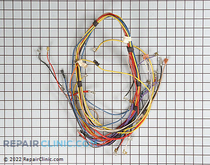 Wire Harness 316001556 Main Product View
