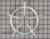 Burner Grate - Part # 756353 Mfg Part # 82946WP