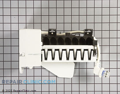 Ice Maker Assembly (OEM)  IM6