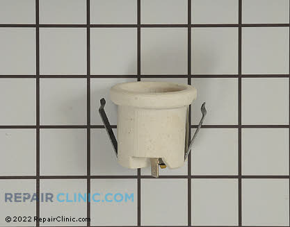 Universal Stove Light Socket