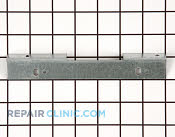 Hinge - Part # 244493 Mfg Part # WB10K5008