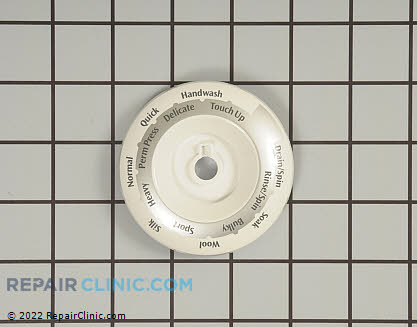 Knob Dial (OEM)  134441300