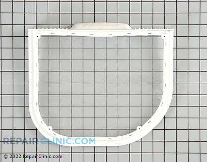 Lint Filter WE18X10008 Main Product View