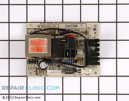 Main Control Board (OEM)  309375701