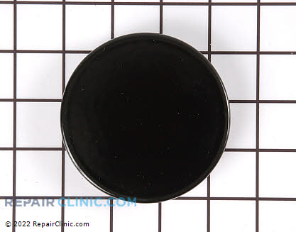 Surface Burner Cap 189762          Main Product View
