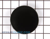 Surface Burner Cap - Part # 862610 Mfg Part # 189762