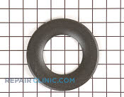 Surface Burner Cap - Part # 1018405 Mfg Part # 8285258