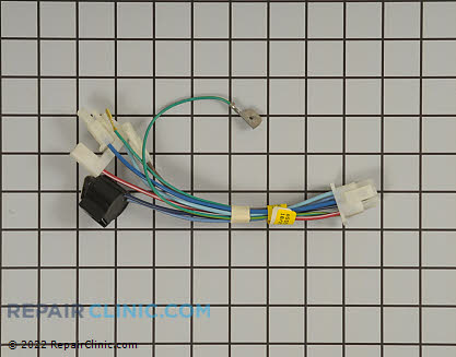 Defrost Thermostat 241651601       Main Product View