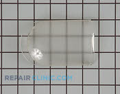 Light Lens Cover - Part # 1173009 Mfg Part # SB03200618