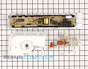 Kit, pulse heat pcb ( - Part # 400275 Mfg Part # 12001267