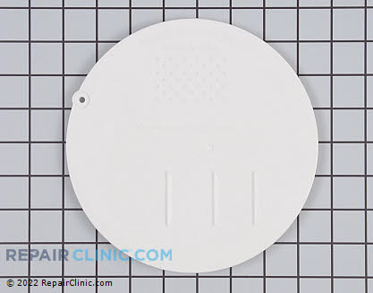 Lg Microwave Fan Blade