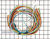 Wire Harness - Part # 343319 Mfg Part # 0308714