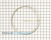 Gasket 9 - Part # 251385 Mfg Part # WB2X9509