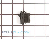 Light Switch - Part # 665161 Mfg Part # 61003290