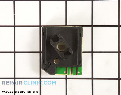 Bosch Oven Gas Valve Assembly