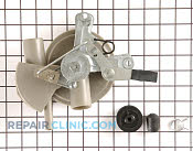 Drain Pump - Part # 191986 Mfg Part # LP115
