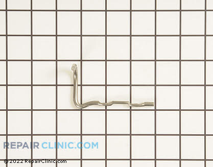 Hinge (OEM)  WH1X2743 - $4.35