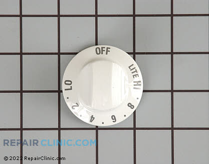 Control Knob (OEM)  8272763
