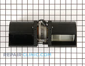Exhaust Fan Motor - Part # 1394041 Mfg Part # W10117942