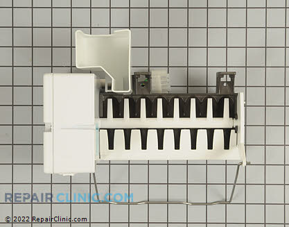 Ice Maker Assembly 5303918344 Main Product View