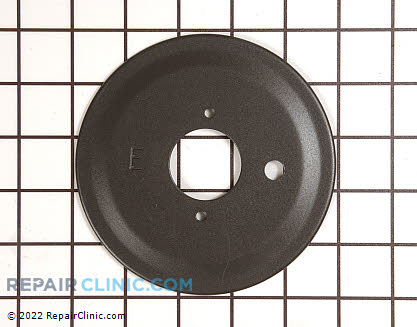 Surface Burner Base (OEM)  316264903