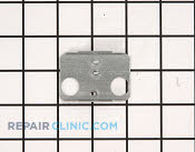 Hinge Plate - Part # 450495 Mfg Part # 2183198