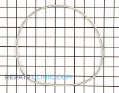 Door Boot Spring - Part # 277290 Mfg Part # WH08X10001