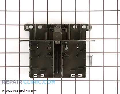 Whirlpool Dishwasher Door Latch