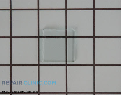 Light Lens Cover (OEM)  WB06X10317