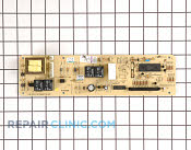Main Control Board - Part # 949260 Mfg Part # 154445801