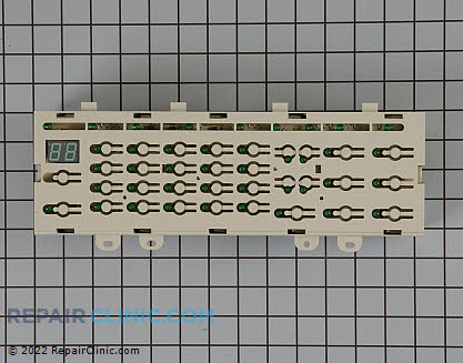 Main Control Board (OEM)  WH12X10138